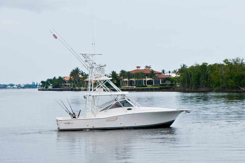 west palm beach luxury fishing charters sportfishing