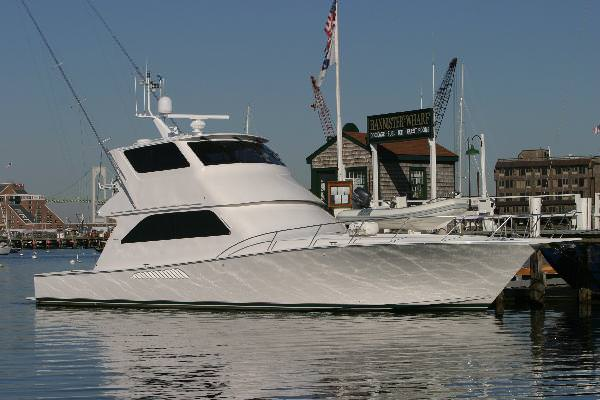 61 39 viking sportfish ultimate fishing charters for Luxury fishing boats
