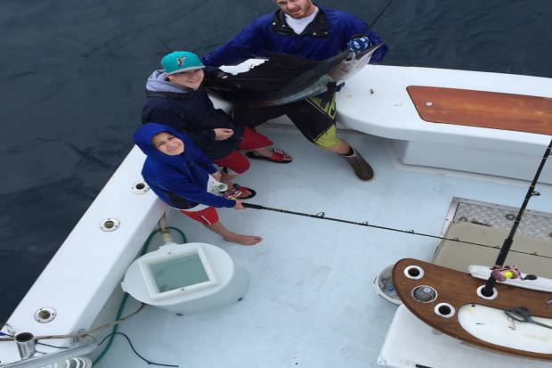 Port saint lucie fishing charters ultimate fishing charters for Port st lucie fishing charters